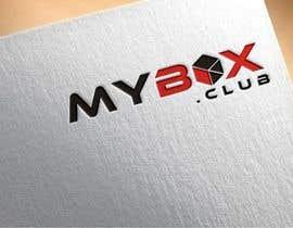 Nro 90 kilpailuun Create a logo for my domain. käyttäjältä AmanGraphics786