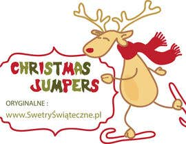 #2 untuk Design a Logo for Christmas Jumpers business oleh Vanai