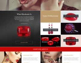 bestwebthemes tarafından Design a Website için no 7