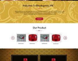 bestwebthemes tarafından Design a Website için no 14