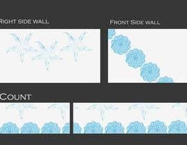 deaakk tarafından Swimming Pool Entrance & Wall Design -- 3 için no 8