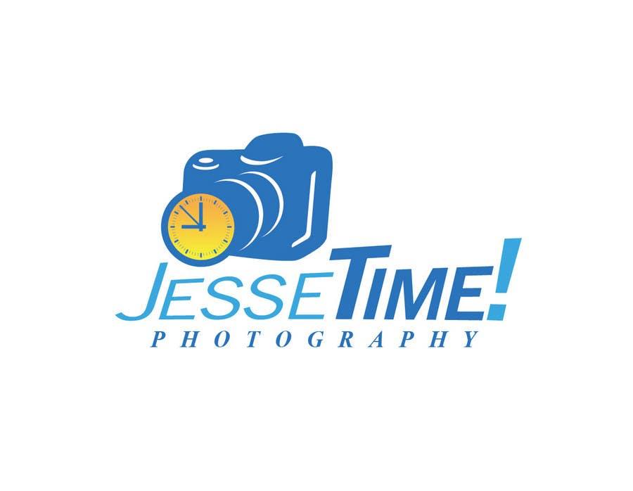 Konkurrenceindlæg #                                        47                                      for                                         Graphic Design for 'JesseTime! Photography'