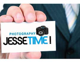 #82 untuk Graphic Design for 'JesseTime! Photography' oleh vinayvijayan