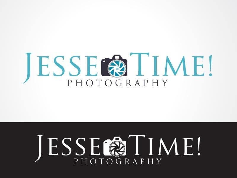 Konkurrenceindlæg #                                        105                                      for                                         Graphic Design for 'JesseTime! Photography'