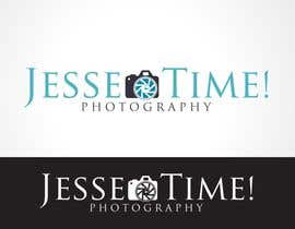 nº 105 pour Graphic Design for 'JesseTime! Photography' par egreener