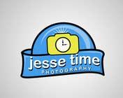 Graphic Design Konkurrenceindlæg #13 for Graphic Design for 'JesseTime! Photography'