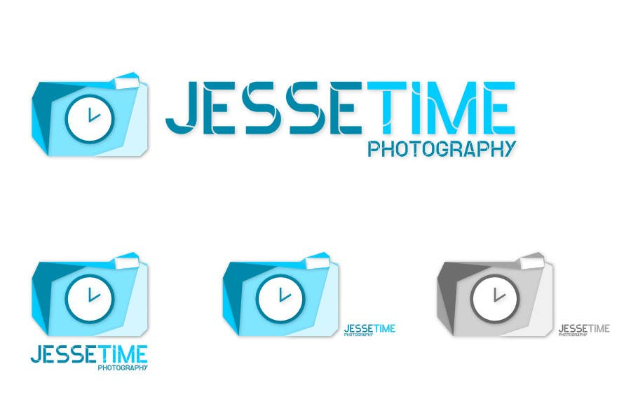 Konkurrenceindlæg #                                        71                                      for                                         Graphic Design for 'JesseTime! Photography'