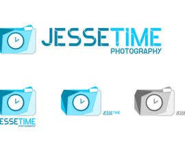 #71 for Graphic Design for 'JesseTime! Photography' af carlosbessa