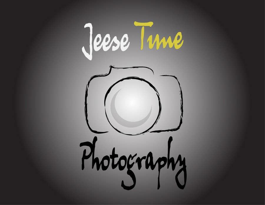 Konkurrenceindlæg #                                        86                                      for                                         Graphic Design for 'JesseTime! Photography'