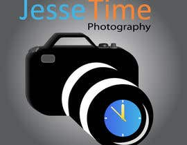 #48 para Graphic Design for 'JesseTime! Photography' por MihaiSincan