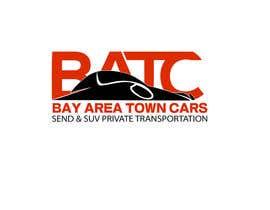Nro 35 kilpailuun Private Black Car Transportation Logo käyttäjältä llewlyngrant