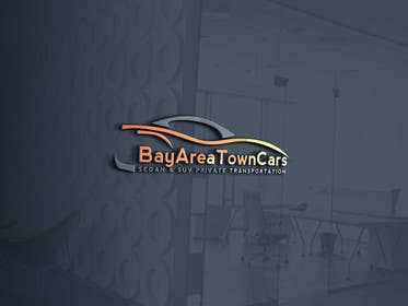 graphicideas4u tarafından Private Black Car Transportation Logo için no 49