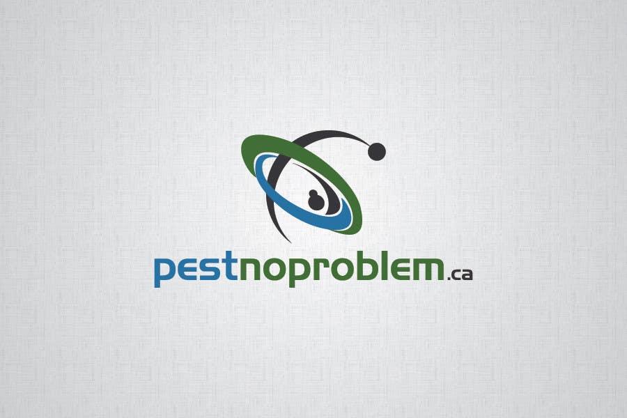 Penyertaan Peraduan #3 untuk Design a Logo for Pest Control Devices eShop