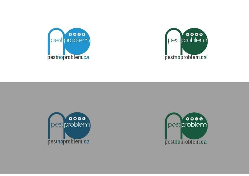 Penyertaan Peraduan #1 untuk Design a Logo for Pest Control Devices eShop