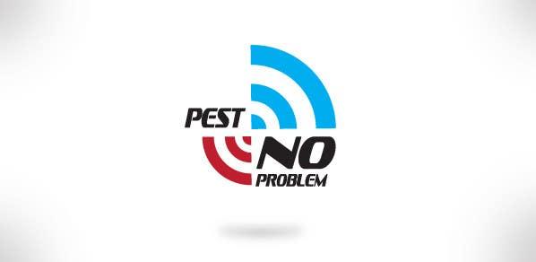 Penyertaan Peraduan #62 untuk Design a Logo for Pest Control Devices eShop