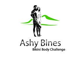 #97 for Logo Design for Ashy Bines Bikini Body Challenge by watson435