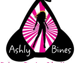 #100 for Logo Design for Ashy Bines Bikini Body Challenge by webissimo