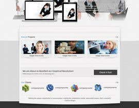 nº 7 pour Build a Website for Remodelling company par samarsoft2013