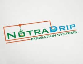 Nro 104 kilpailuun Design a Logo for NutraDrip käyttäjältä LOGOLOVER