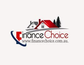 #112 for Design a Logo for Finance Choice af zswnetworks