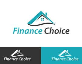 #113 for Design a Logo for Finance Choice af sagorak47