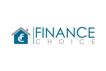 #117 for Design a Logo for Finance Choice by sagorak47