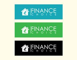 #118 para Design a Logo for Finance Choice por sagorak47