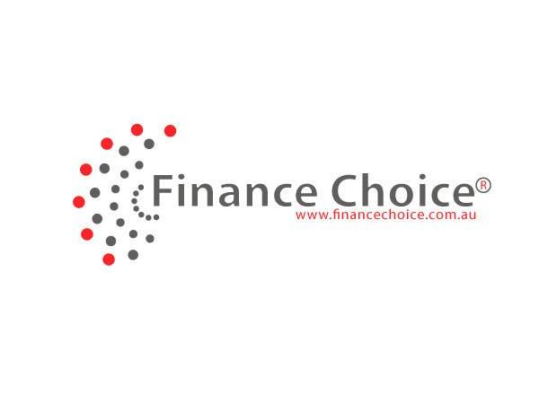 Bài tham dự cuộc thi #44 cho Design a Logo for Finance Choice