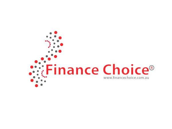 Bài tham dự cuộc thi #46 cho Design a Logo for Finance Choice