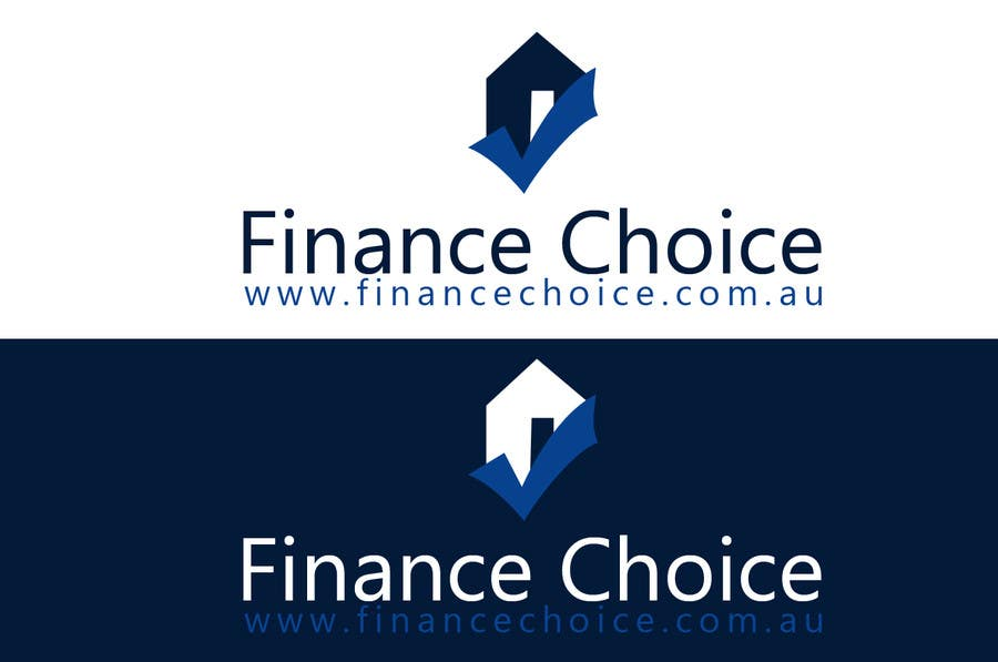 #93 for Design a Logo for Finance Choice by prateek2523