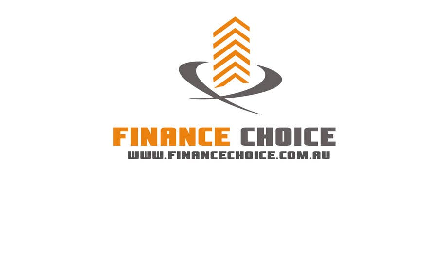 #94 for Design a Logo for Finance Choice by prateek2523