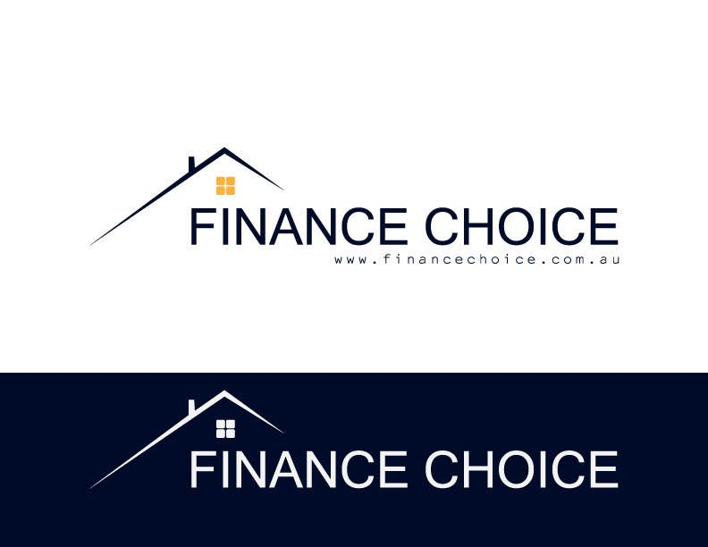 #111 for Design a Logo for Finance Choice by ffarukhossan10