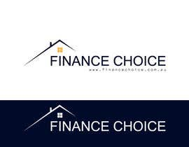 #111 for Design a Logo for Finance Choice af ffarukhossan10