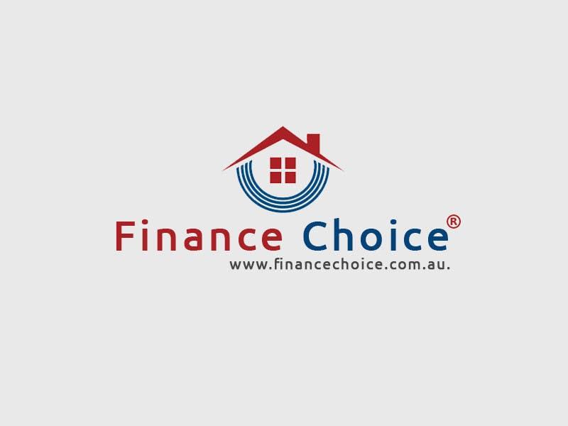 Bài tham dự cuộc thi #107 cho Design a Logo for Finance Choice