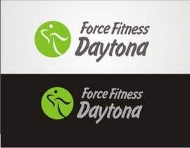 #31 untuk Design a Logo for Force Fitness Daytona oleh muttar2013