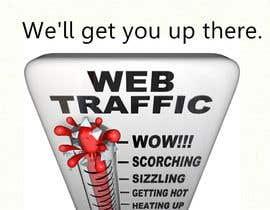 kbl55b8e6cf488d9 tarafından Create the best idea for a freeway billboard for SEO Werkz için no 16