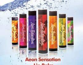 yookoo tarafından Design Banner for Aeon Sensation Lip Balm için no 42