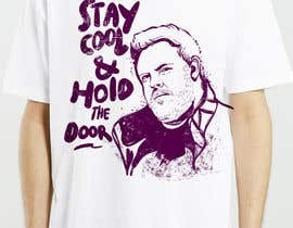 "nugrahanugraha tarafından Design a ""Game of Thrones"" Themed T-Shirt - için no 33"