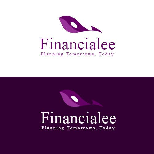 #14 for Financial LOGO+ by mamarkoe