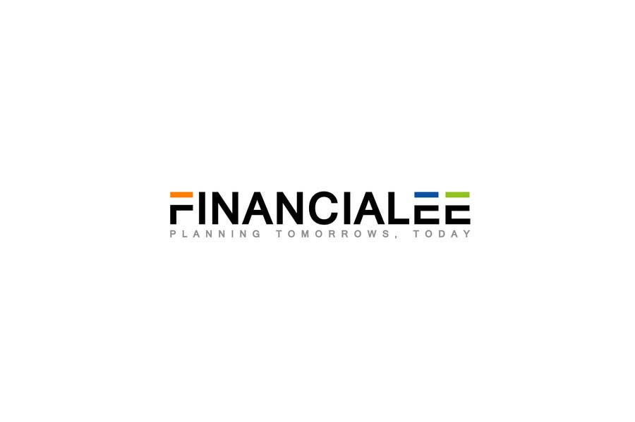 #263 for Financial LOGO+ by MITHUN34738