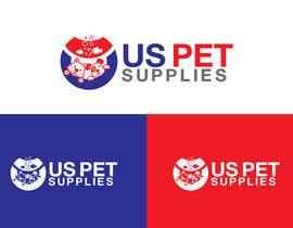 Nro 180 kilpailuun Design a Logo for a online pet supply käyttäjältä eddesignswork