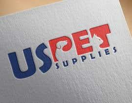 Nro 175 kilpailuun Design a Logo for a online pet supply käyttäjältä alina9900