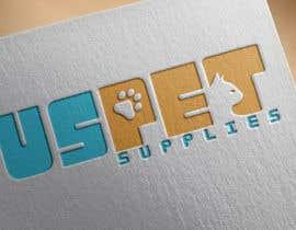 Nro 220 kilpailuun Design a Logo for a online pet supply käyttäjältä alina9900
