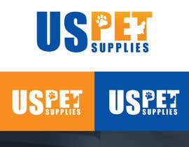Nro 223 kilpailuun Design a Logo for a online pet supply käyttäjältä Logoexpert1986