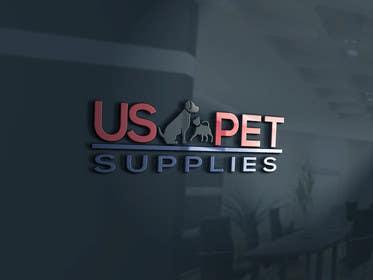 Hasanraisa tarafından Design a Logo for a online pet supply için no 47