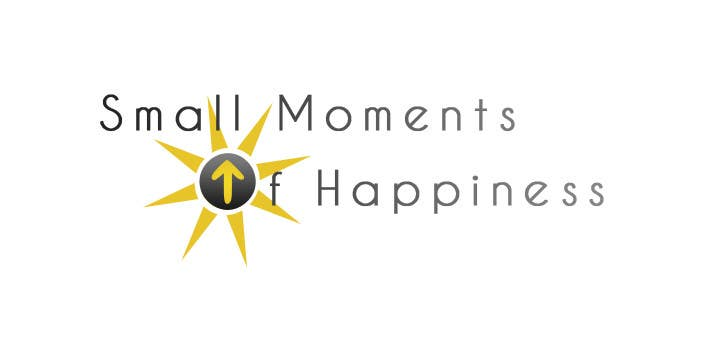 #18 for Design a Logo for Small Moments of Happiness, from Uptitude by Alliosaurus