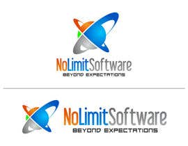 #81 for Design a Logo for nolimitsoftware by zswnetworks