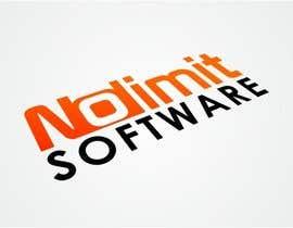 #12 for Design a Logo for nolimitsoftware af graficity
