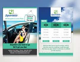 Nro 23 kilpailuun Design a Flyer for slr käyttäjältä adnandesign043
