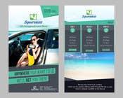 Graphic Design Entri Peraduan #6 for Design a Flyer for slr